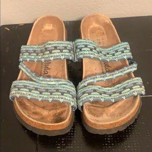 Bentula Sandals By Birkenstock